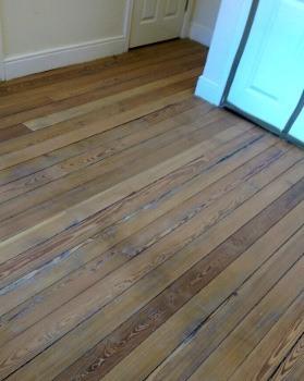 complete floor restoration ealing