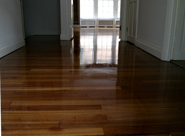 floor sanding in city of london