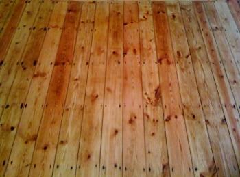 wood floor sanding haringey