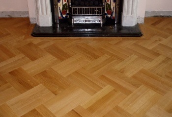 wood floor sanding in lewisham