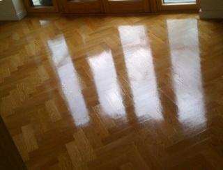 southwark floor sanding