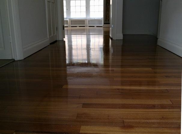 westminster floor sanding