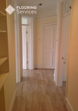 floorboard sanding london