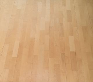 hardwood floor sanding in Wapping E1W