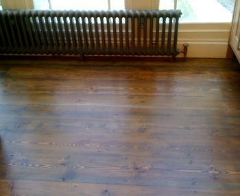 lambeth floor sanding