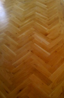 parquet floors sanding in waltham forest