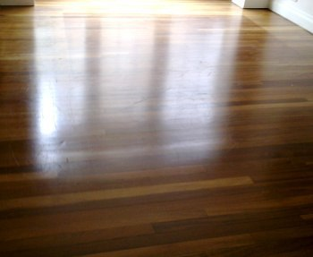 fast floor sanding in Forestdale