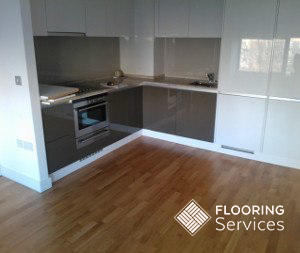 floor fitters in london