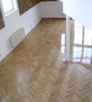 hillingdon floor sanding