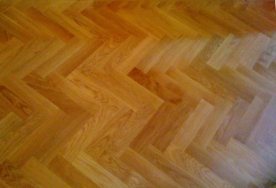 wood floor restoration croydon