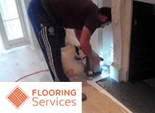 Floor Restoration Company in London